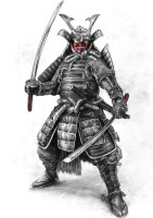 samurai ppe