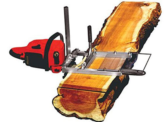 Granberg Chainsaw Mill