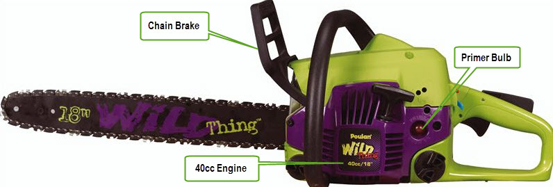 Poulan Pro Chainsaw Reviews | The Cutting Professionals
