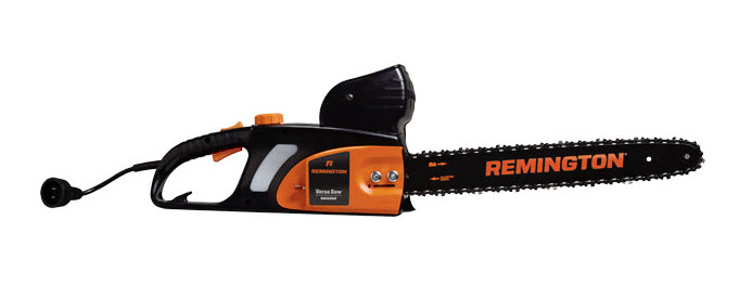 Remington Versa 16 inch Electric Chainsaw