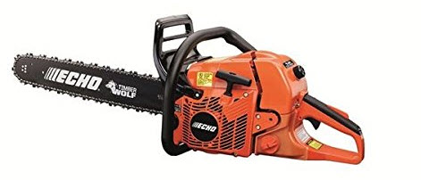 Echo CS-590 20 Gas Chainsaw