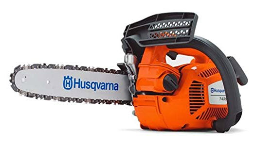 Husqvarna T435 Gas Chain Saw