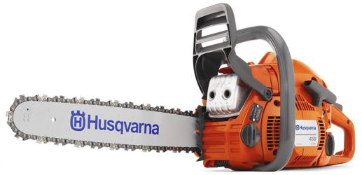Husqvarna 450 18-Inch 50.2cc X-Torq