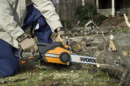 WORX WG304.1 18 Inch Electric Chainsaw