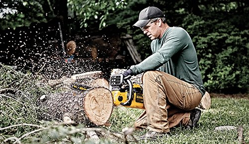 best chainsaws for home use