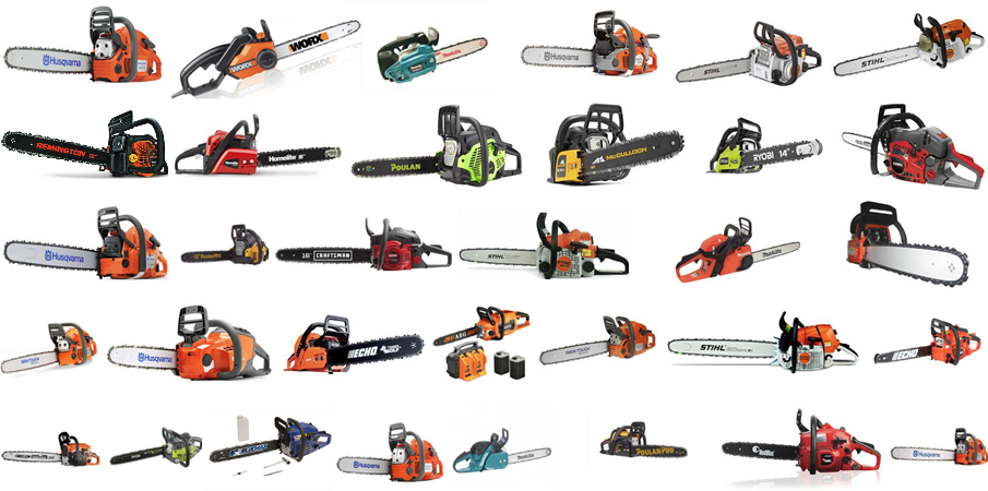 ultimate chainsaw buying guide